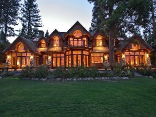 Greystone Lake House - North Tahoe vacation rentals