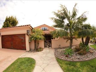 Tropical Paradise Estate - San Diego vacation rentals