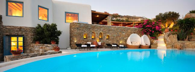 4 bedroom Villa with Internet Access in Aggelika - Aggelika vacation rentals