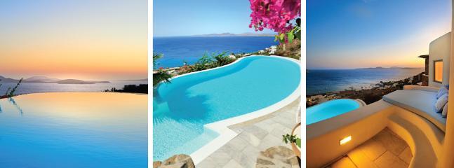 Apollo Retreat - Image 1 - Mykonos Town - rentals