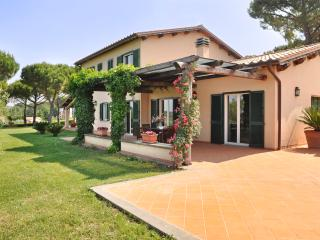 Villa Laurentia - Luxury villa with private pool - Magliano Sabina vacation rentals