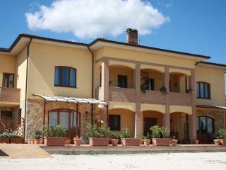 6 bedroom Villa with Deck in Castiglione della Valle - Castiglione della Valle vacation rentals