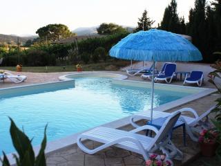 Perfect Villa with Deck and Internet Access - Castiglione della Valle vacation rentals