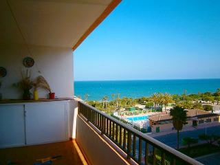 Apartment with panoramic sea views - La Marina vacation rentals