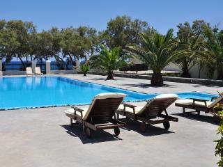 Blue Villas |Lazurite| Luxurious beachfront villa - Oia vacation rentals