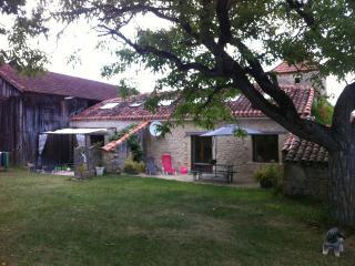 Gite Lavendel, Mas des Roses, Mauroux - Mauroux vacation rentals