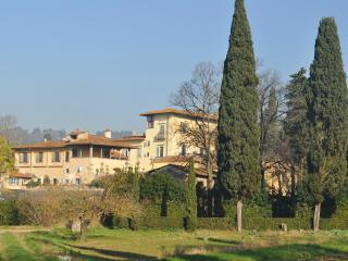 Teodorico Apartment storia natura e relax - Florence vacation rentals