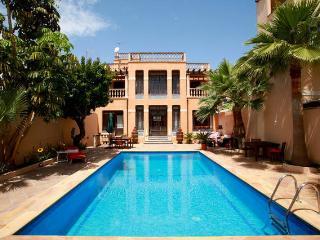 PALMA CENTER VILLA APARTMENT (SANTA CATALINA) - Palma de Mallorca vacation rentals