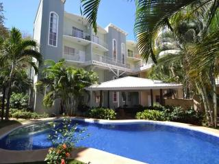 Condo Tico Time, Villa Verde II 25 (sleeps 6) - Tamarindo vacation rentals