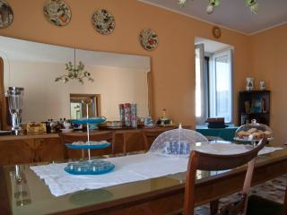 1 bedroom Bed and Breakfast with Internet Access in Taranta Peligna - Taranta Peligna vacation rentals