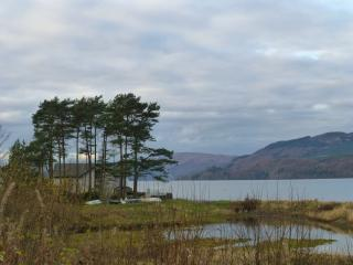 Breathtaking Location B and B - Strachur vacation rentals