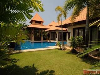 Kamala Luxury Holiday Villa - Kamala vacation rentals