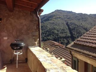 Adorable 1 bedroom House in Apricale - Apricale vacation rentals