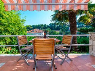 Perfect Ankora 2 studio - breathtaking sea view - Dubrovnik vacation rentals