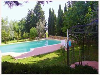 Appartamento in Torre del 1200 a Panzano in Chian - Greve in Chianti vacation rentals
