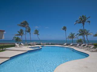 Villas Pappagallo #7 - West Bay vacation rentals