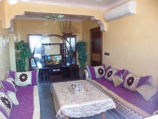 Luxurious Air conditioned Apartment Ref:1069 - Agadir vacation rentals