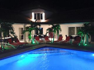 Swiss Paradise Aruba Villa 3 - 3 bedrooms (8 pax) - Noord vacation rentals