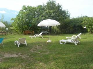 Casa Vacanza con camino - country house - Contursi Terme vacation rentals