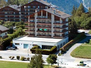 Ecluses 11 ~ RA9609 - Nendaz vacation rentals