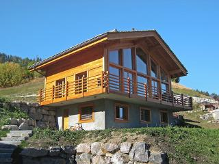 Chalet Tubber ~ RA9196 - Valais vacation rentals