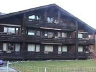Mösli (Zimmerli) ~ RA9807 - Bern vacation rentals