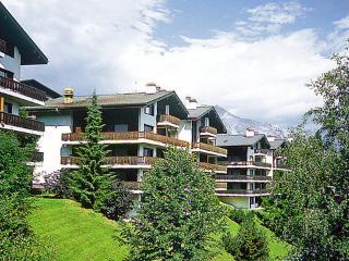 Arnica 16 ~ RA9422 - Nendaz vacation rentals