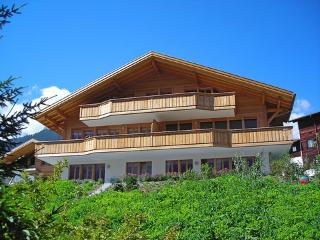 Pfingsteggblick ~ RA10044 - Goldswil vacation rentals