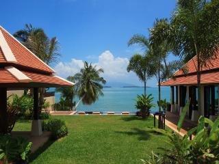 Samui Island Villas - Villa 124 Big Buddha Beach - Surat Thani Province vacation rentals