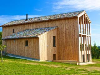 Domaine de Montagenet - Gîte Lotus**** - Saint-Martial-de-Valette vacation rentals