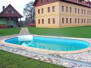 Vysoka Lipa ~ RA12461 - Usti nad Labem Region vacation rentals