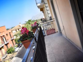 2 bedroom Apartment with Internet Access in Villagrazia di Carini - Villagrazia di Carini vacation rentals
