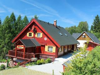 Albrechtice ~ RA12474 - Vrchlabi vacation rentals