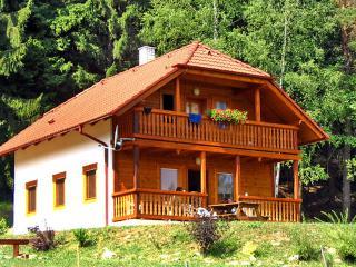 Osada Motylek ~ RA12521 - Velke Losiny vacation rentals