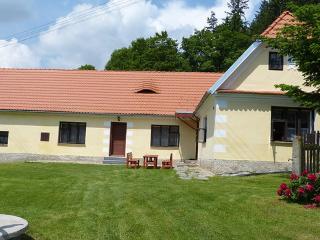Hostišovice ~ RA12442 - Nepomuk vacation rentals