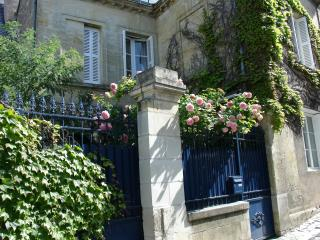 B&B LA CLOSERAIE A VOUVRAY - Vouvray vacation rentals