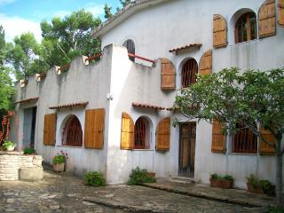 4 bedroom Villa with Parking Space in Specchia - Specchia vacation rentals