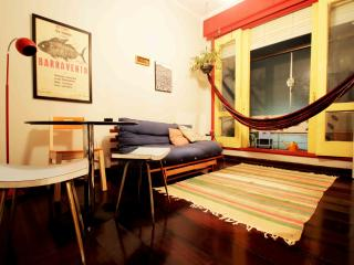 Cozy place in the center - Sao Paulo vacation rentals