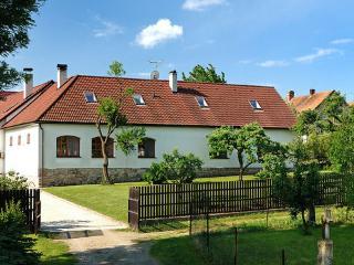 Chrastov ~ RA12447 - Vysocina Region vacation rentals