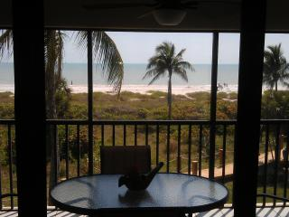 Exceptional View of Ocean - Sanddollar Condo - Sanibel Island vacation rentals