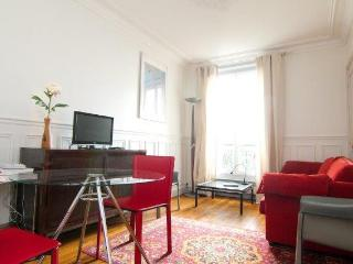 Perfectly located, charming in the heart of Paris - Paris vacation rentals