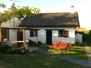 LA BOURRINE - Saint-Hilaire-de-Riez vacation rentals
