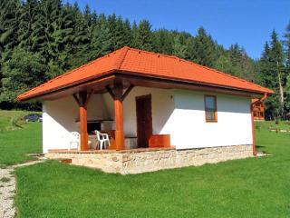 Osada Motylek ~ RA12522 - Velke Losiny vacation rentals