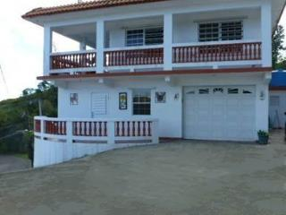 """Beautiful"" Casa Juan Martin - Luquillo vacation rentals"