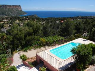 Maison Rose in Cassis - Cassis vacation rentals