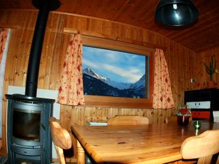 Chalet Bellevue Evoléne - Vue, Tradition & Relax - Evolene vacation rentals