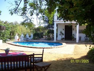 LARGE COUNTRY-BEACH HOUSE - Province of Huelva vacation rentals