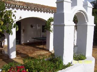 Perfect Finca with Dishwasher and Mountain Views - Province of Huelva vacation rentals
