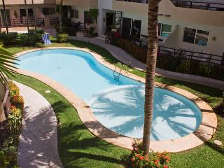 Amazing 3BR Condo in the Heart of Playa with Pool! - Playa del Carmen vacation rentals