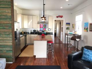 Bywater Shotgun, Entire House - New Orleans vacation rentals